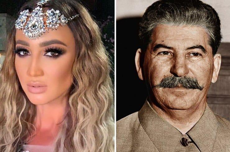 Почему Водонаева сравнила Бузову со Сталиным