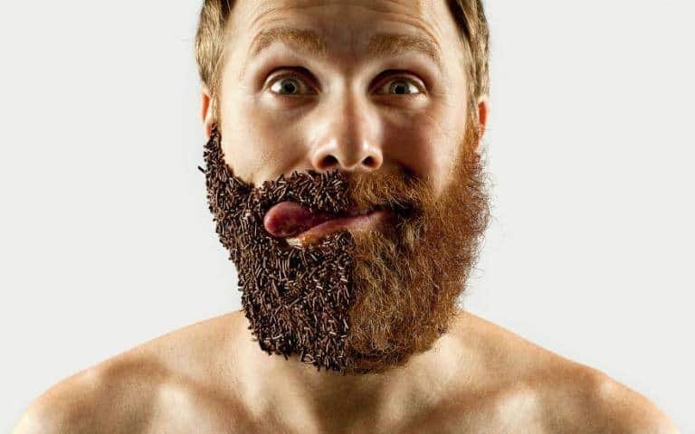Мужская борода – настоящий рассадник бактерий: результаты новейших исследований