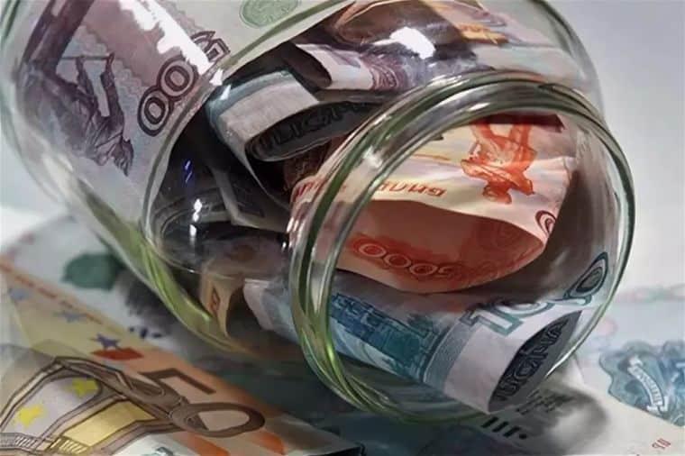 Сколько жителей России имеют денежные сбережения: опрос Левада-центра