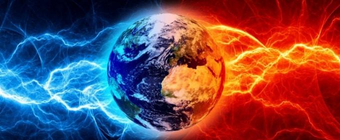 Магнитные бури с 22 по 27 октября 2019: календарь солнечной активности, как провести опасный период