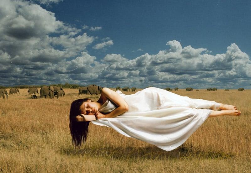 Почему мы не помним сны: кто может запоминать свои сновидения?