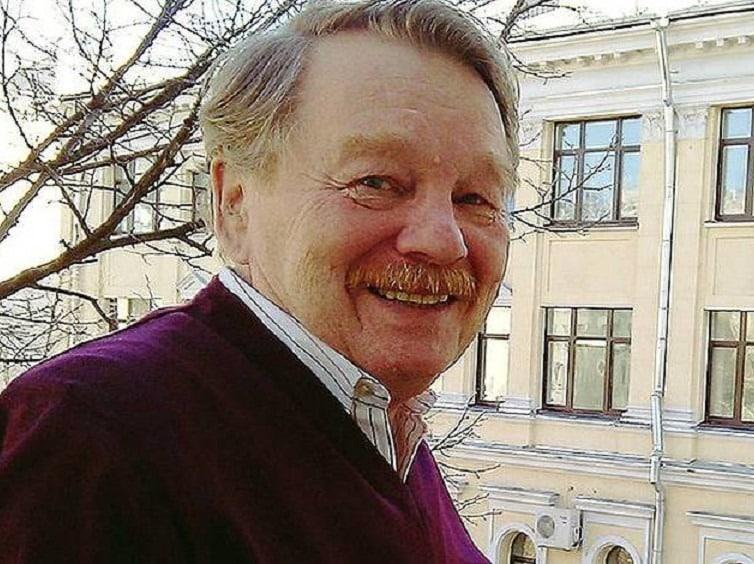 Умер Игорь Пушкарев: причина смерти, роли Игоря Пушкарева