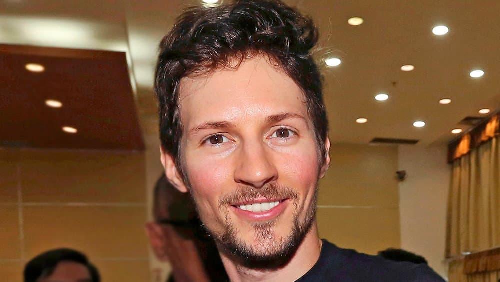 Внешность Павла Дурова до и после пластических операций