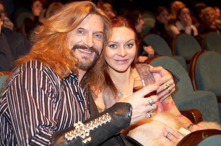 Свадьба Никиты Джигурды и Марины Анисиной: будет или нет, когда состоится их вторая свадьба