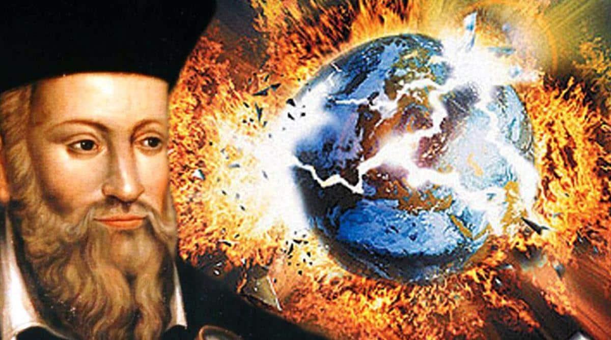Будет ли Третья мировая война: стало известно новое предсказание Нострадамус