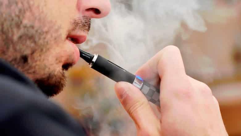 Чечня вводит запрет на электронные сигареты