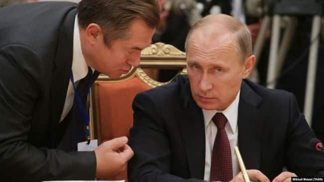 Путин освободил Сергея Глазьева от должности своего советника: что сказал Глазьев о своей отставке