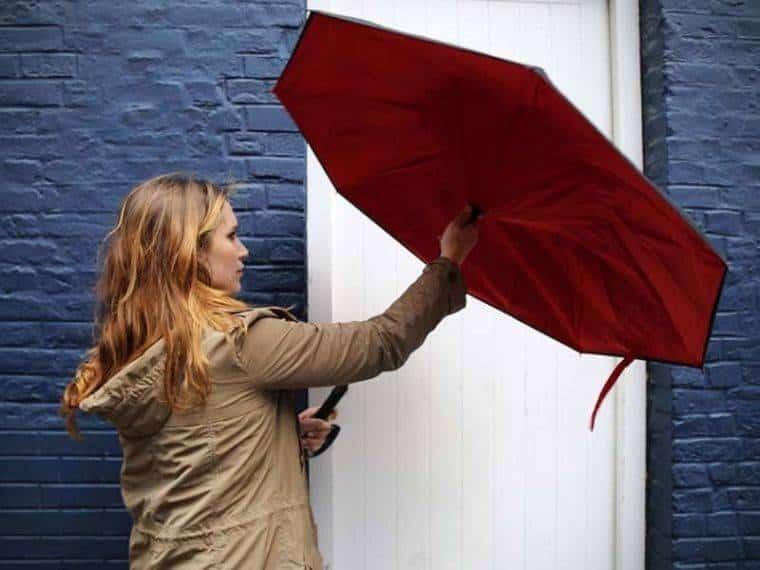 Раскрытый зонт в доме это к беде: почему нельзя зонтик сушить открытым
