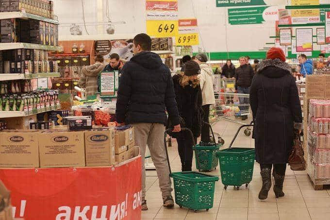 Что изменится с 1-го ноября в работе продуктовых магазинов? Учет товара по новым требованиям