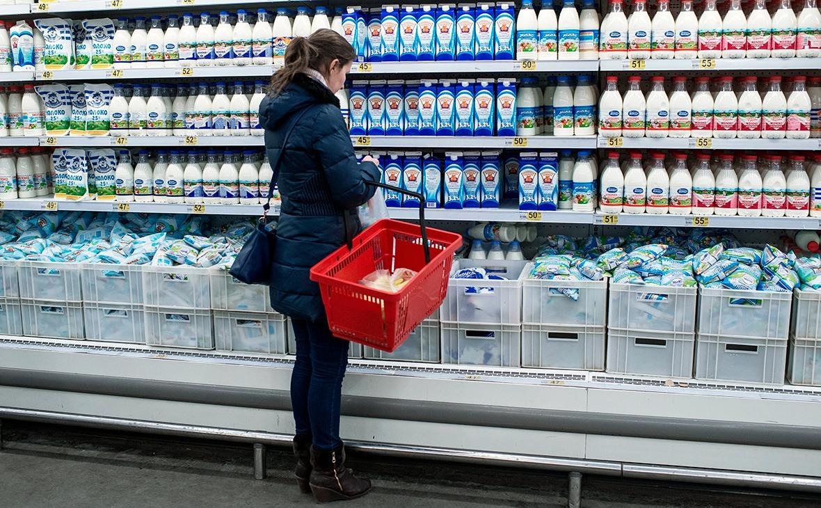 Какие продукты вырастут в цене до наступления нового года