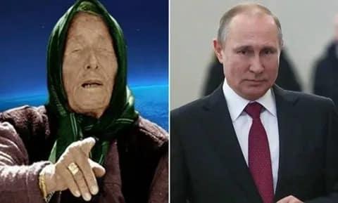 Какова вероятность отставки Путина в 2020 году: что говорят экстрасенсы