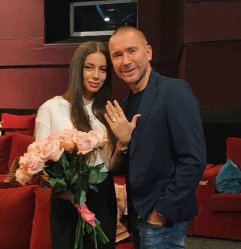 Свадьба Олега Винника и Алекс: пикантные подробности, признания жениха и невесты