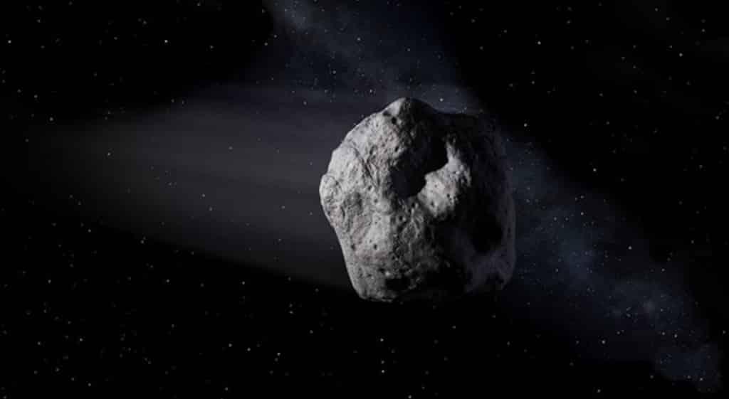 Какой астероид летит к земле в 2019 году: возможно ли столкновение, последние новости на сегодня