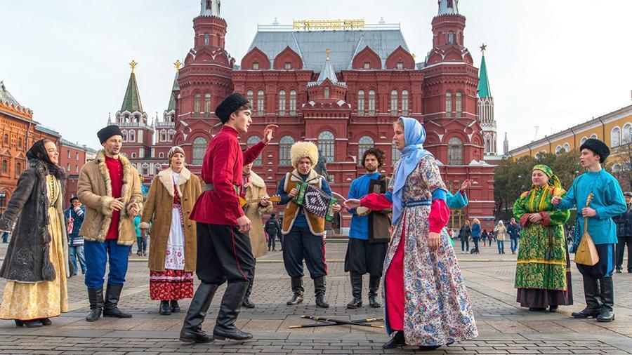 Какой праздник отмечают 4 ноября 2019: День народного единства, история и традиции