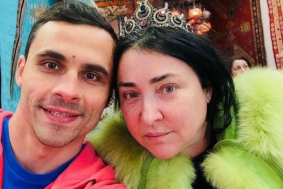 Невеста с приданым: муж Лолиты Милявской предпочел хозяйку косметологической клиники