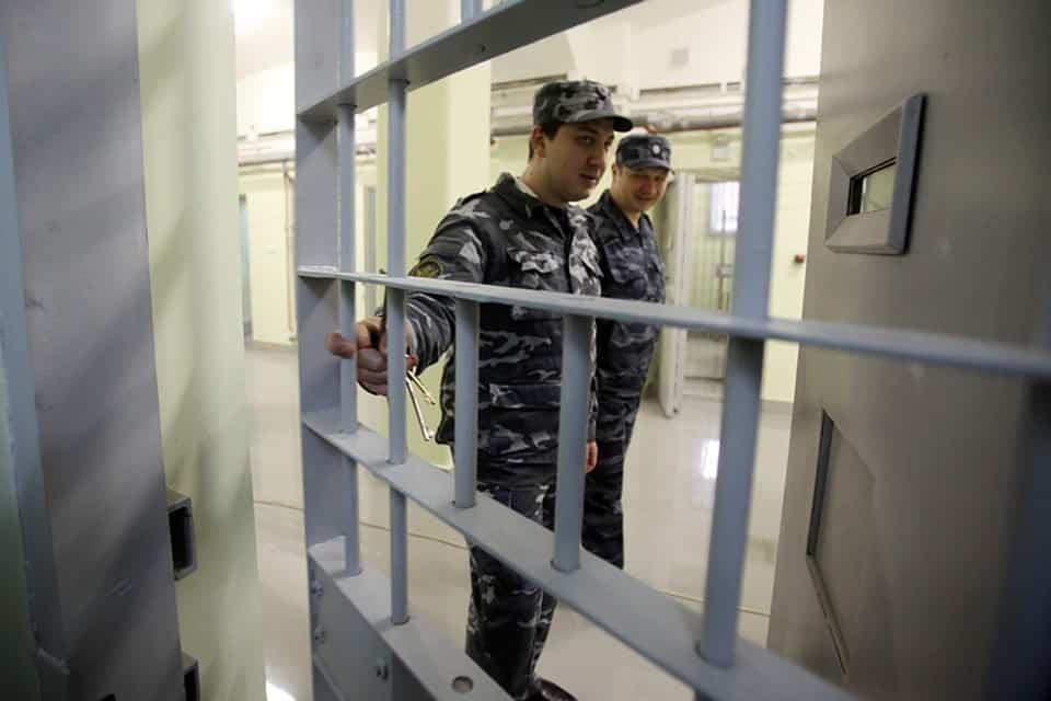 Вернуть смертную казнь: Россияне требуют суровых приговоров. Вернется ли смертная казнь?