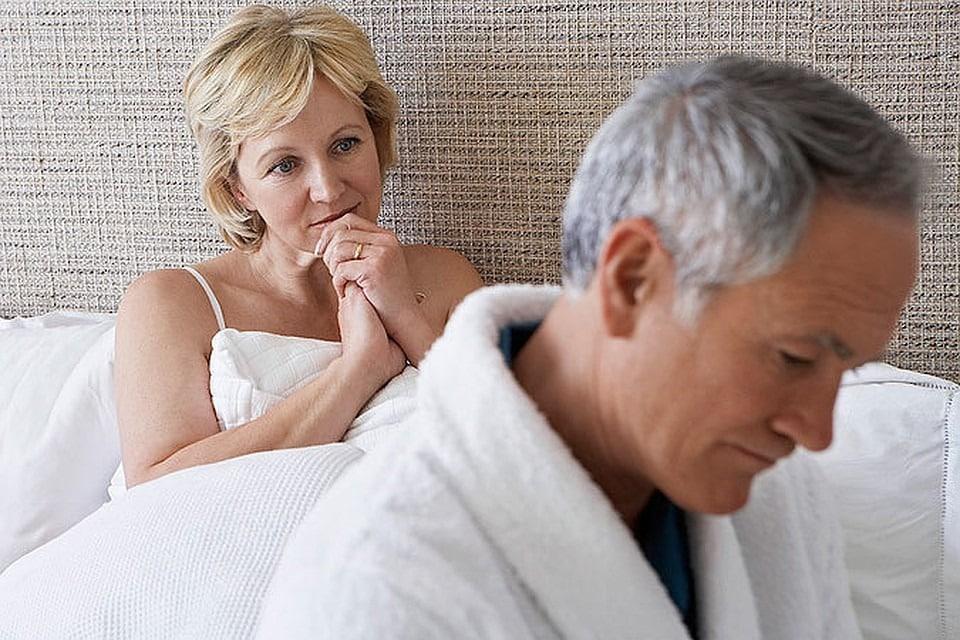 У мужчин после 45 лет проблемы с женщинами: причины кризиса, с чем связано, как помочь