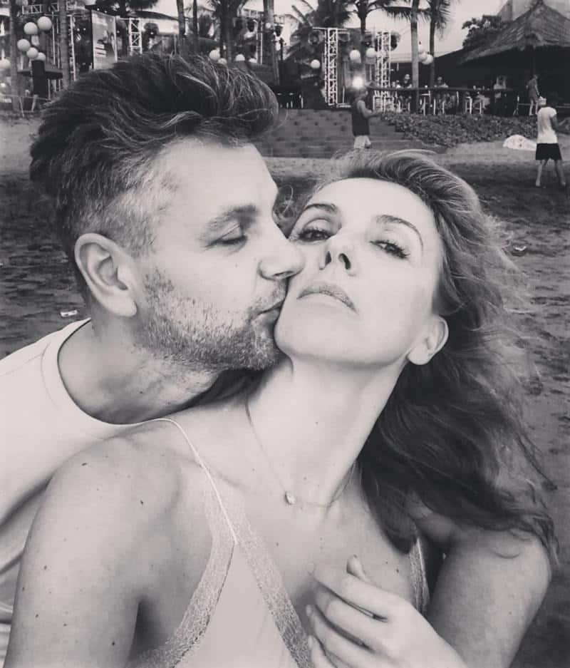 Светлана Бондарчук беременна: от кого будет ребенок