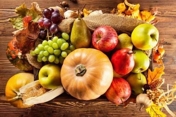 Посевной календарь на октябрь 2019: что нужно делать в саду и огороде в октябре