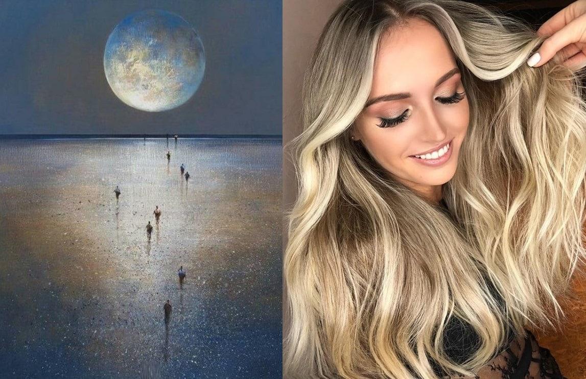 Стрижка и покраска волос в октябре 2019: лучшие дни по лунному календарю