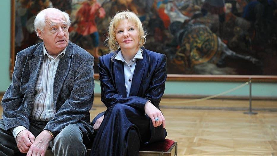 Кто родители Марка Захарова: национальность и настоящая фамилия