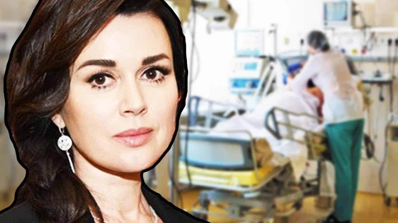 Анастасия Заворотнюк умерла или нет: последние новости о состоянии на 8 октября 2019, кто распускает слухи о ее смерти