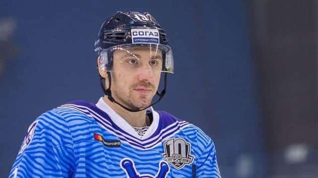 Самвел Мнацян: чем болел, причины смерти хоккеиста, биография