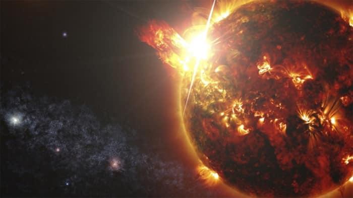 Грозная Нибиру направляется к Земле – вскоре последует опасная атака