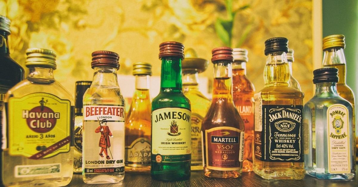 Какие спиртные напитки опаснее всего: мнение специалистов