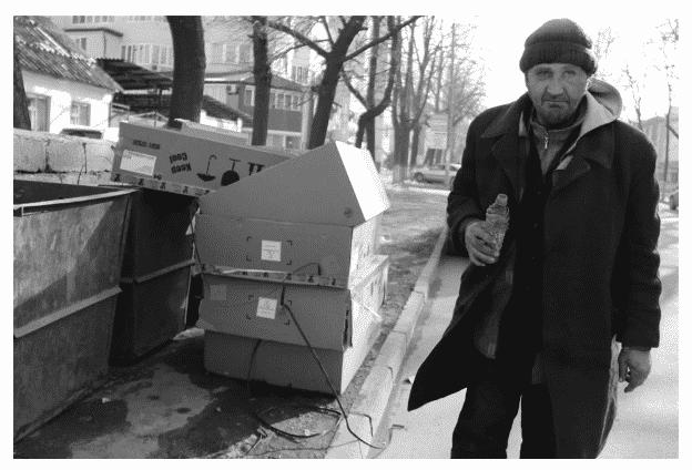 Кем были в СССР «бичи», откуда взялись, как жили