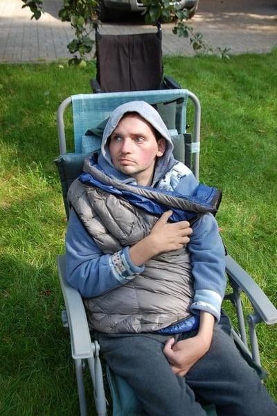 Алексей Янин: что случилось, как выглядит актер после инсульта и затяжной комы