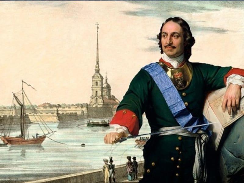 Самые странные указы русских царей