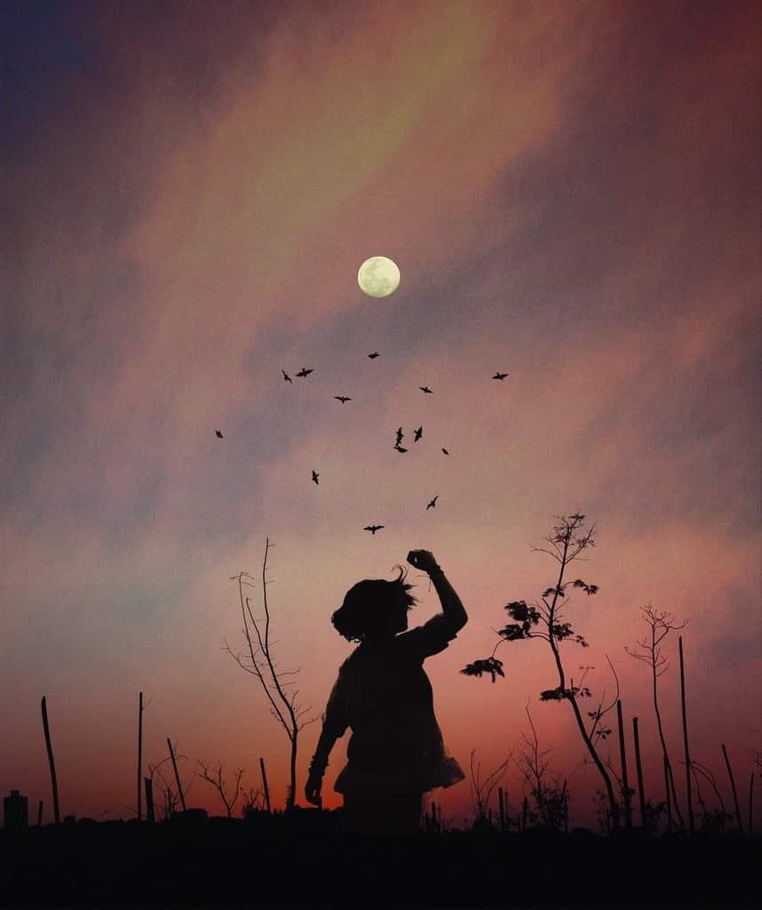 Полнолуние в октябре 2019: какого числа, что можно и что нельзя делать, ритуалы, лунный календарь