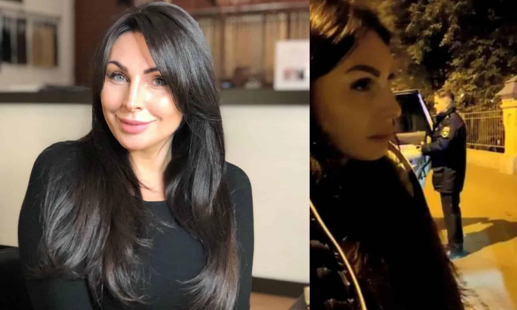 Наталья Бочкарева задержана за наркотики: кто поставлял, что будет с Натальей Бочкаревой