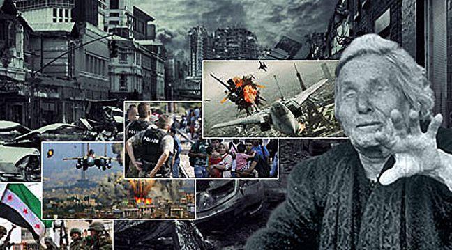 В Третьей мировой погибнут миллионы: подтвердится ли жуткое пророчество Ванги