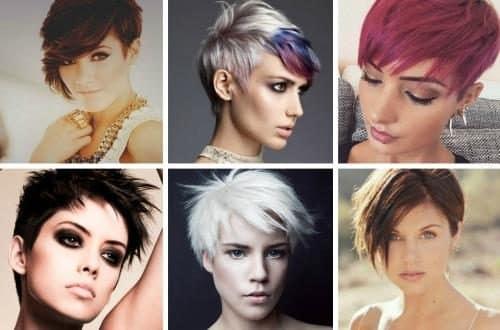 Какие стрижки в моде осенью 2019: примеры с фото, как подобрать под овал лица, тренды осенью 2019