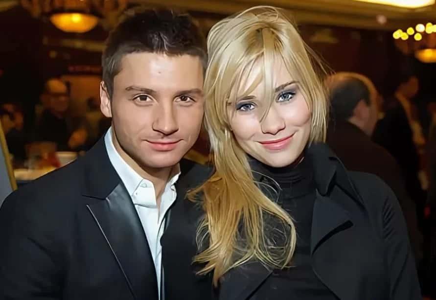 Дети Сергея Лазарева: кто такая Анна Белодедова, которая родила Сергею Лазареву сына и дочку