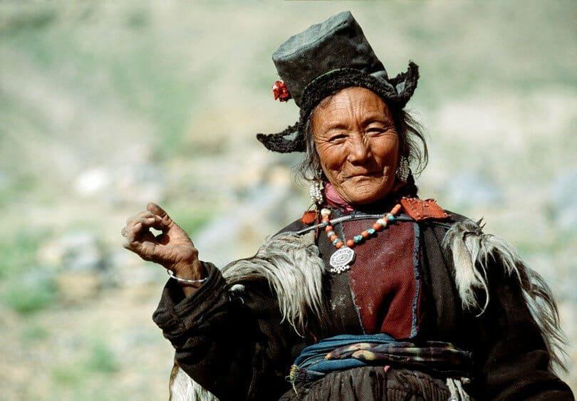 Ладакхи: племя где у жен много мужей, история и язык ладакхов