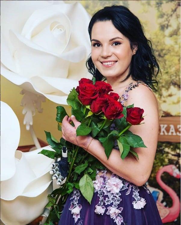 Маргарита Грачева, которой муж отрубил руки выходит замуж