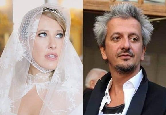 У Константина Богомолова появилась новая пассия: любовницей супруга Ксении Собчак стала Ирина Соснова