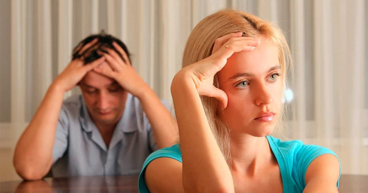 Что точно не стоит делать после развода: советы психологов