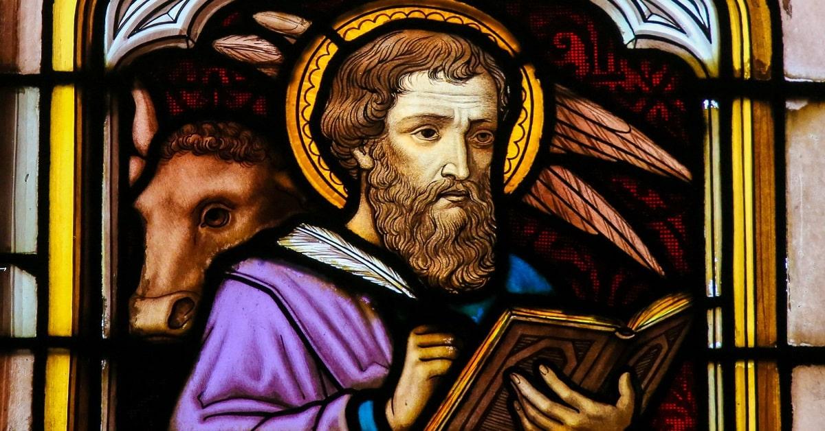 Какой церковный праздник сегодня 31 октября 2020 чтят православные: День памяти святого апостола и евангелиста Луки отмечают 31.10.2020