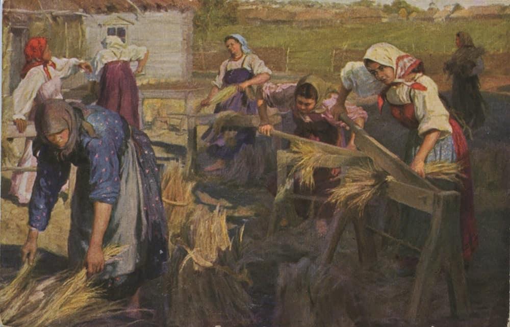 Какой церковный праздник сегодня 27 октября 2020 чтят православные: Параскева Грязниха отмечают 27.10.2020