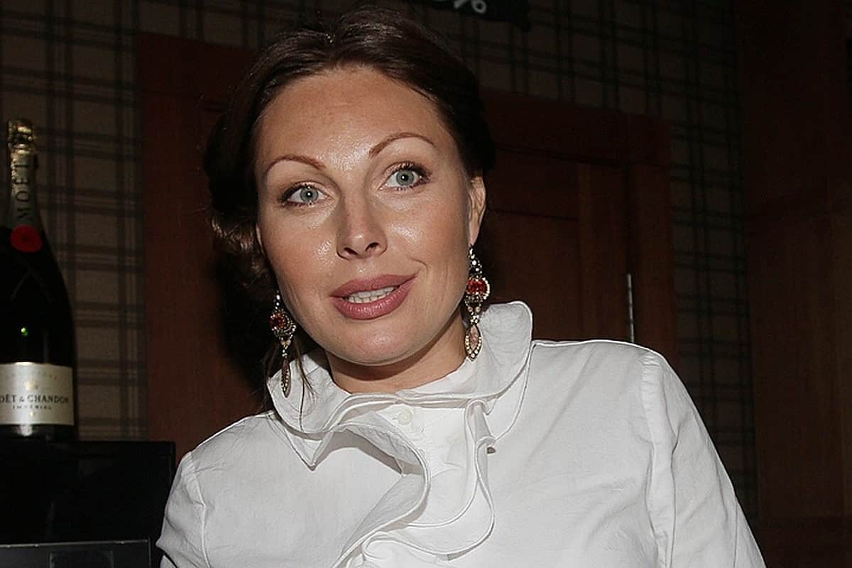 Наталья Бочкарева: скандал с наркотиками и частичный паралич лица