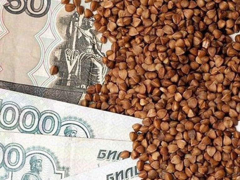 Рост цены на гречку: причины, на сколько подорожает любимая каша
