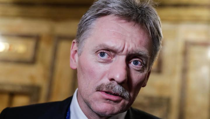 Телеграм не запрещено применять в России: рассказал Песков