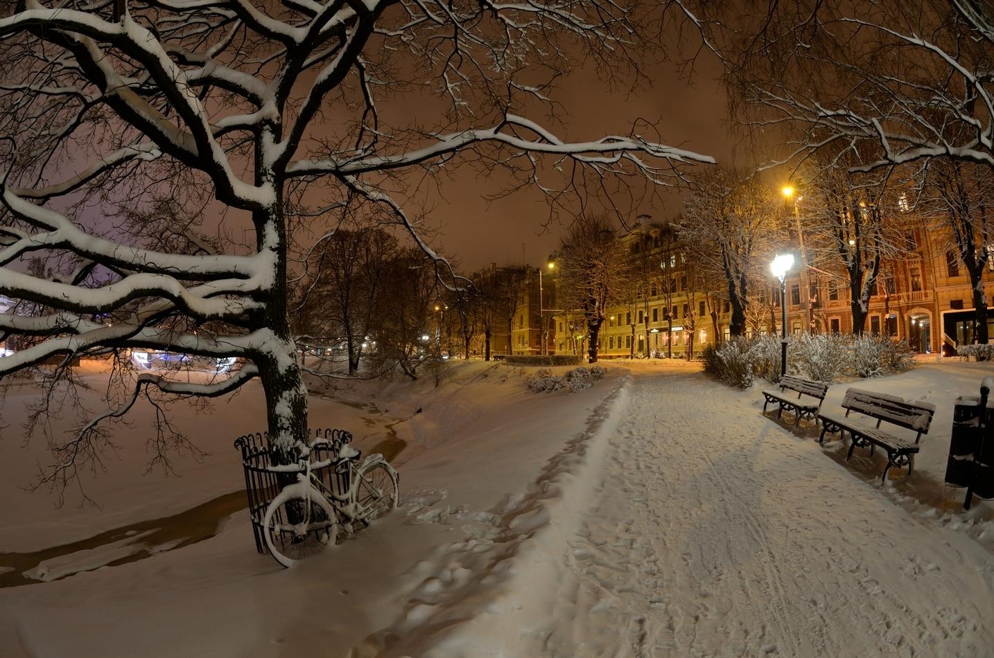 Прогноз погоды на ноябрь 2019 в Москве: когда начнется похолодание