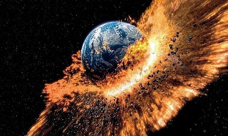 Каким может быть конец света: вероятные сценарии Апокалипсиса