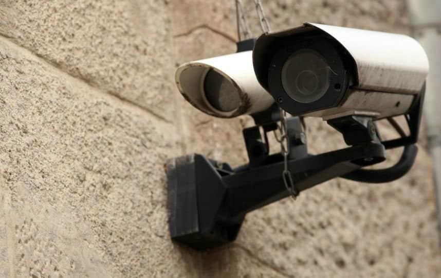 Суд не нашел нарушений в слежке за людьми через системы видеонаблюдения