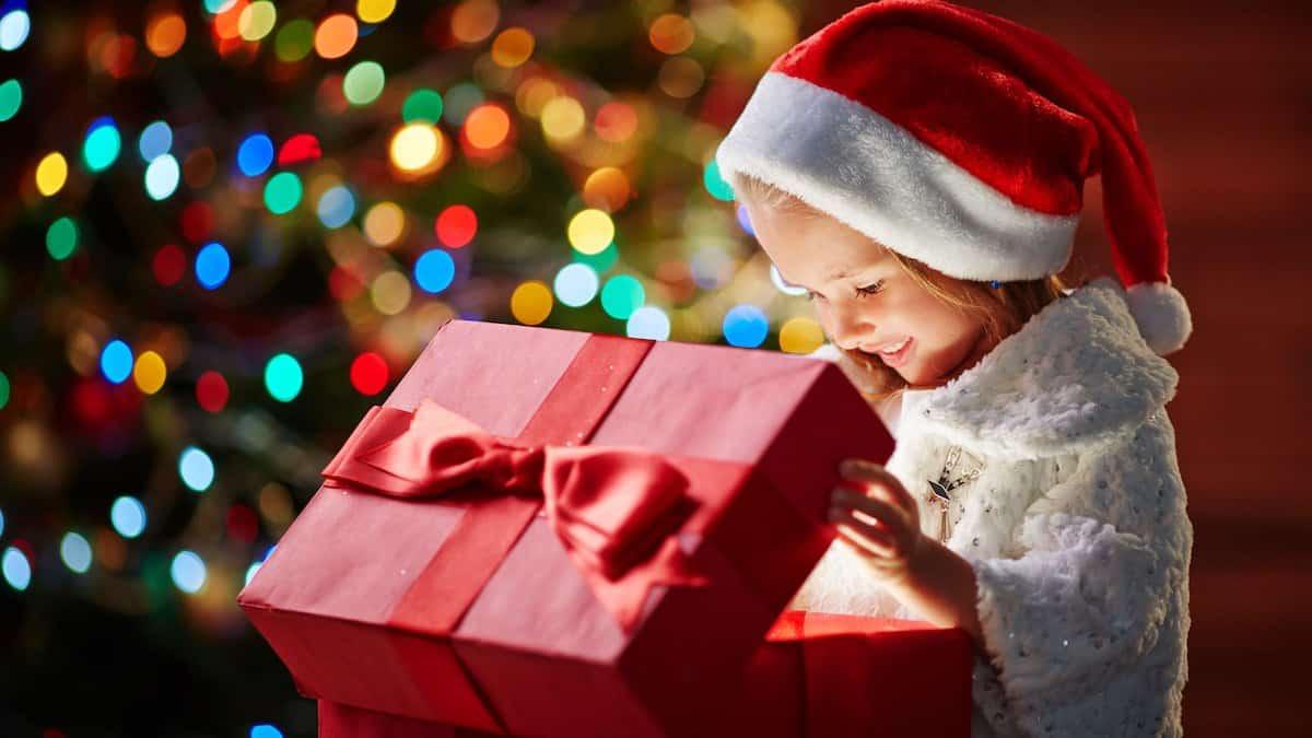 Актуальные подарки для детей на Новый 2020 год